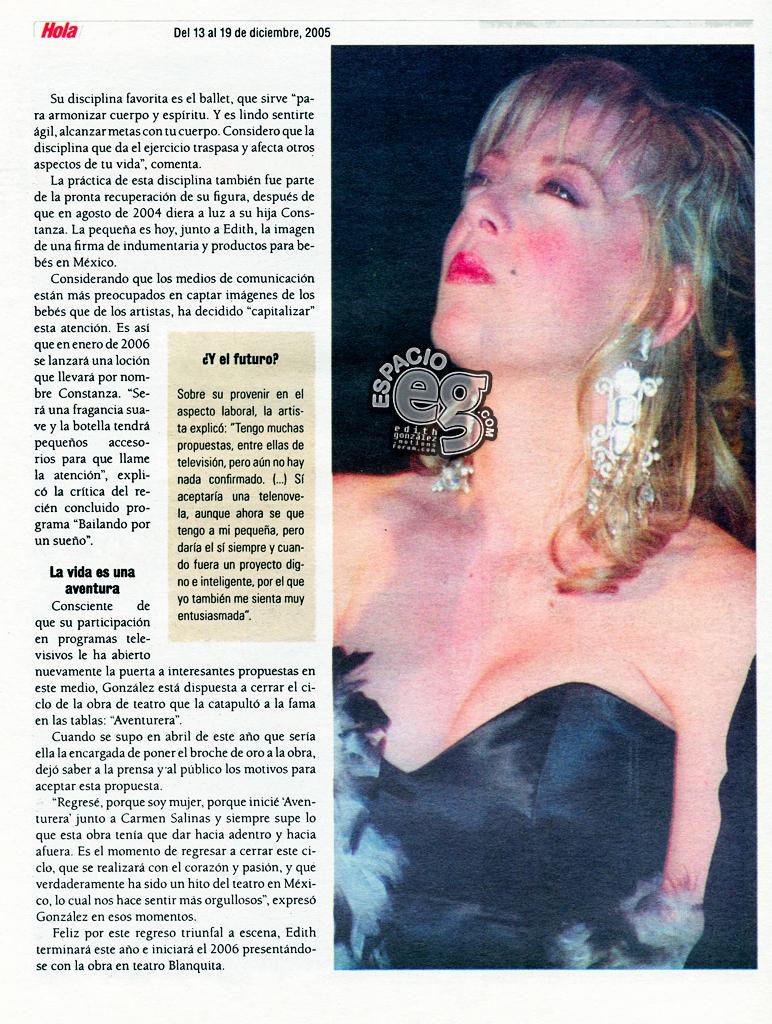 Tag perfume en Espacio EG - Edith González Venus5