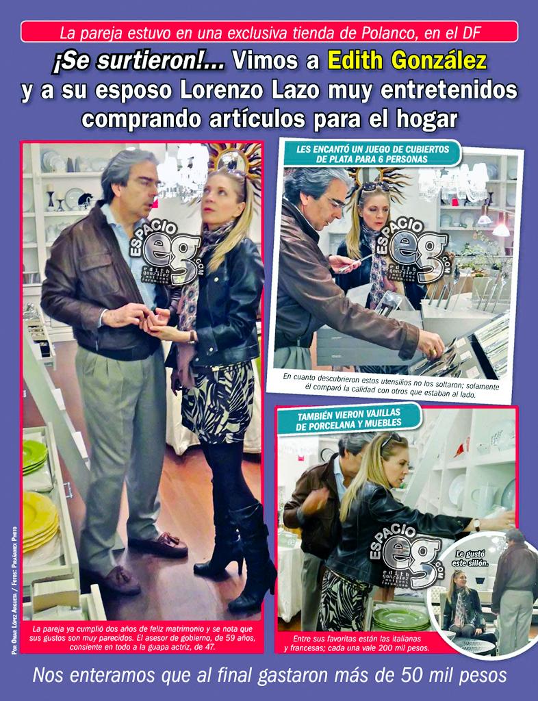 Tag lorenzolazo en Espacio EG - Edith González Compras_1