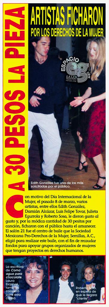 Tag baile en Espacio EG - Edith González Fichando2