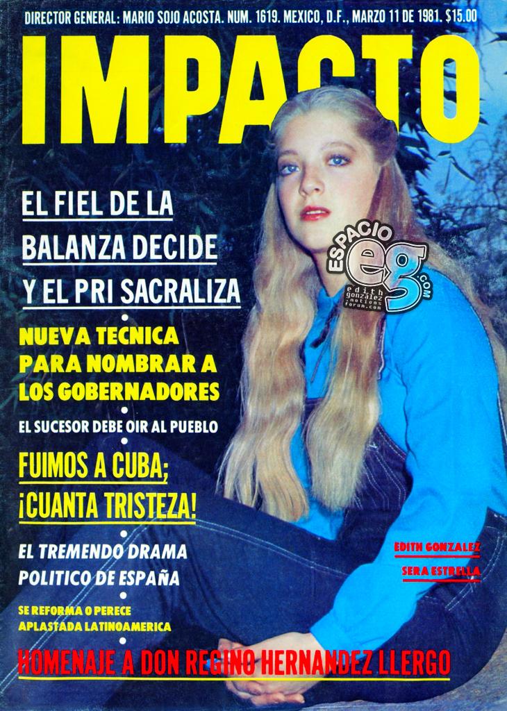 Tag losricostambiénlloran en Espacio EG - Edith González Impacto1