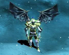 Alas Para Blade Knight AsasBk23-Rox