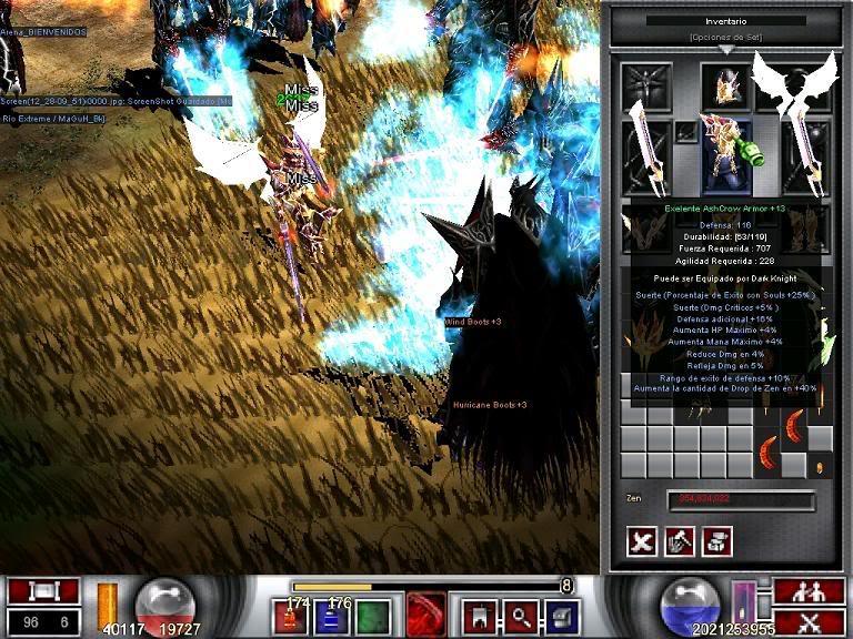 Ashcrow - Great Dragon Ashcrow-GreatDragon
