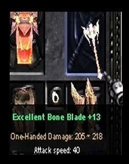 Bone Blade - Mace Of King BoneBlade-MaceOfKing