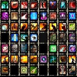 Nuevos Iconos de Skills - Página 2 Skill