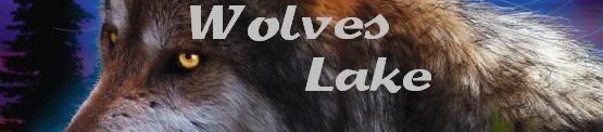Wolves Lake