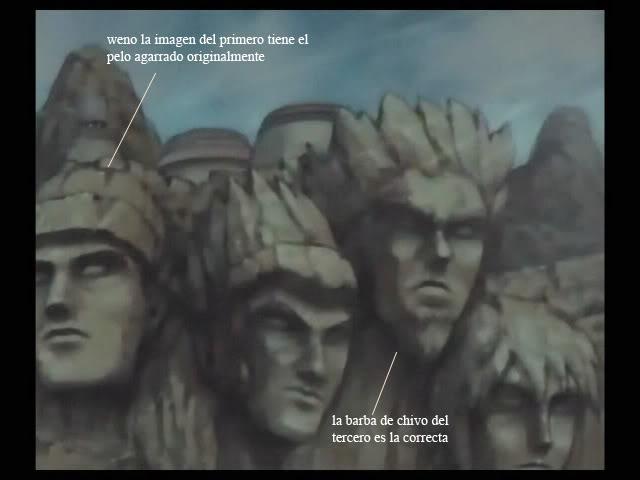 LOS GAZAPOS DE LA SERIE XD Barbatercero1copia