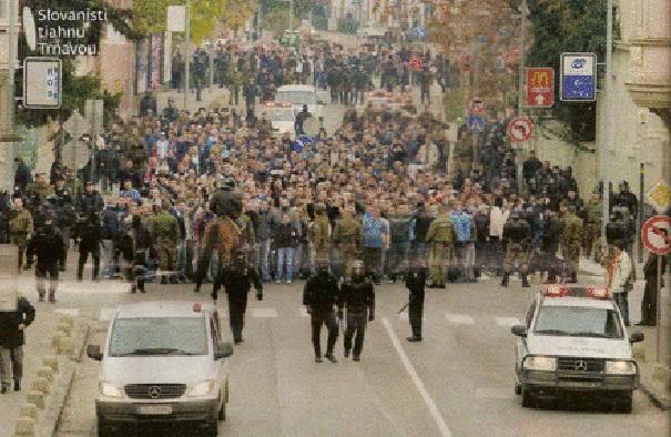 "Photo De ""Firm Hooligans"" - Page 9 Mob"