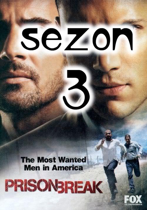 Prison Break | Sezon 3- MKV | Türkçe Dublaj | Logosuz | RS-HF-NL-x7v Pb3-1