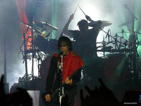30 Seconds To Mars - Reportagem Concerto no Coliseu L_5133a9aa3babd72882efaa426a7d78ea