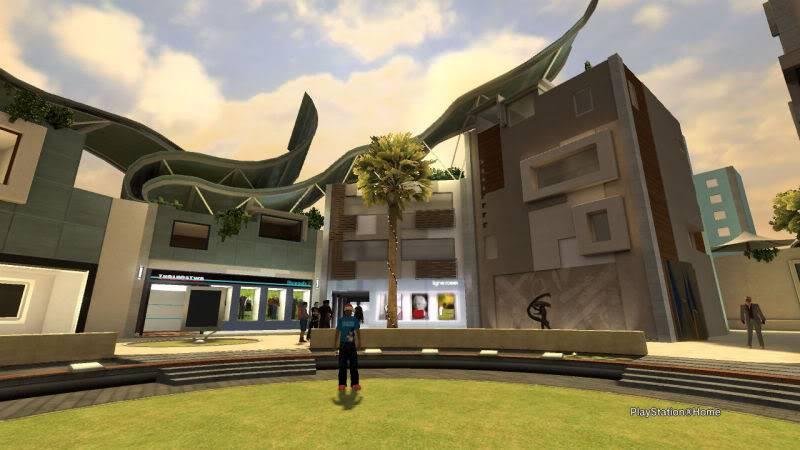 /\ HILO OFICIAL HOME /\ - Adios,hoy ultimo dia ImagendePlayStationHome7-10-201020-22-12