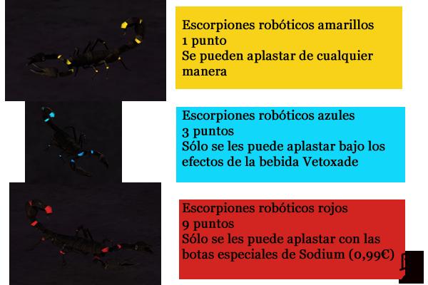 /\ HILO OFICIAL HOME /\ - Adios,hoy ultimo dia - Página 4 Escorpiones