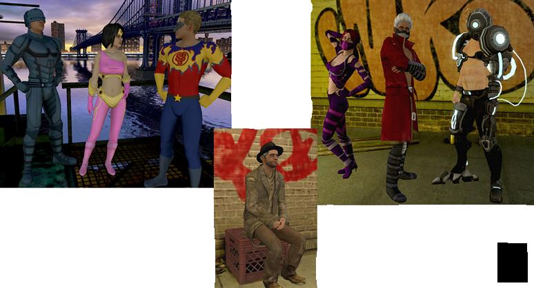/\ HILO OFICIAL HOME /\ - Adios,hoy ultimo dia - Página 2 Heroes-villanos