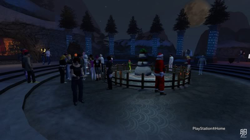 /\ HILO OFICIAL HOME /\ - Adios,hoy ultimo dia - Página 4 Navidad2