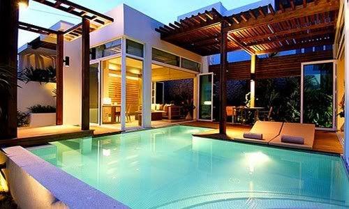 Piscina Externa Area-externa-com-piscina