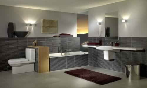 Banheiro principal Homeremodelingforbathrooms