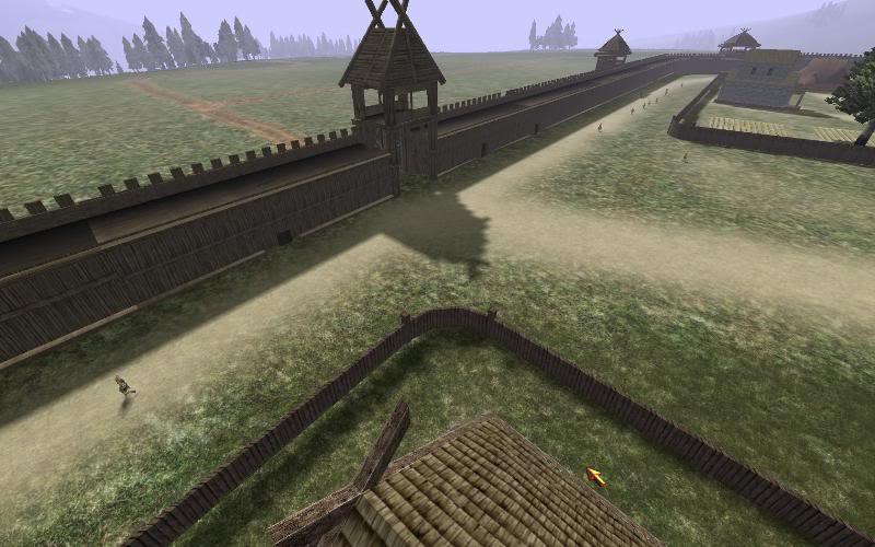 ¿Cómo consegir este tipo de murallas? 23208566