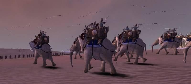 ¿Como hago para cambiar a los arqueros de los elefantes por jabalineros? 0019