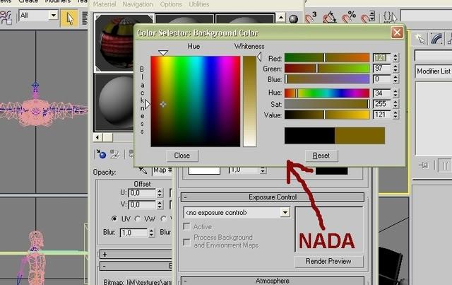 Guía detallada de 3ds Max para editar unidades de RTW. Untitled-9