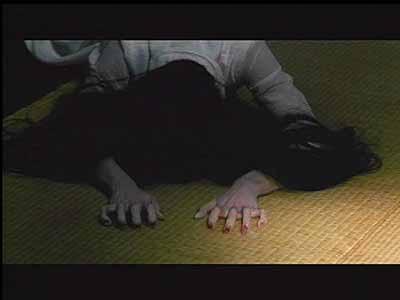 Shikigami: Japanese Horror