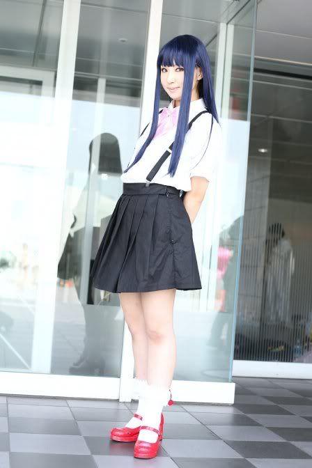 Imagens - Cosplays de Higurashi ~ Rika