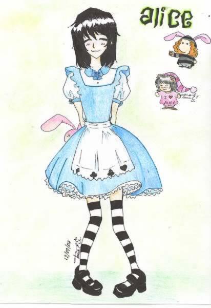 tus mejores imagenes Alice2