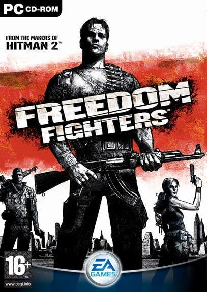 [D-link MediaFire] Kho game PC hay FreedomFighters_Pack1