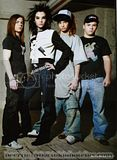 [Scans FR 2007]  ROCK ONE HS Posters Tokio Hotel (janv-fev) Th_img096