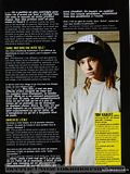 [Scans FR 2007]  ROCK ONE HS Posters Tokio Hotel (janv-fev) Th_img098