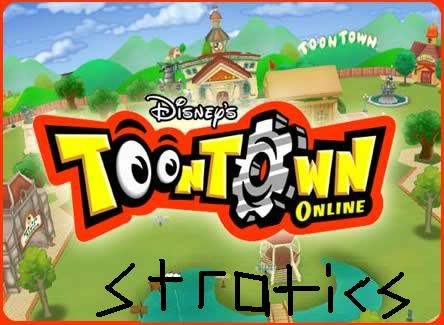 toontown strategy forum