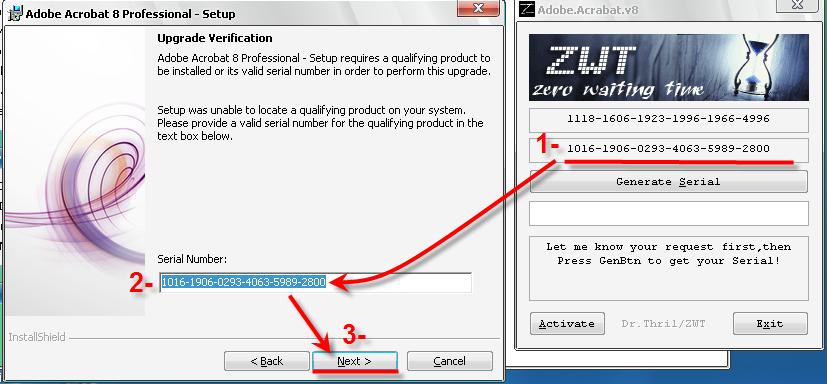 Adobe Acrobat 7.0 Free Download