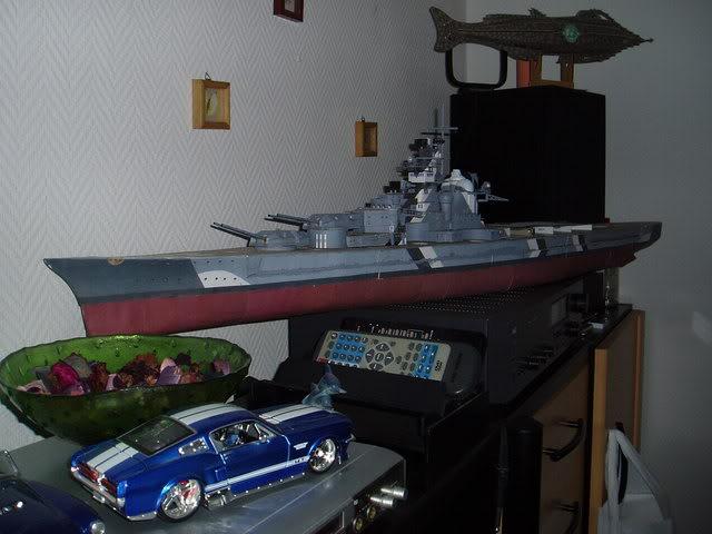 und noch eine bismarck Bismarck2009005