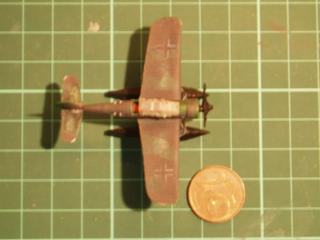 und noch eine bismarck Bismarck2009017