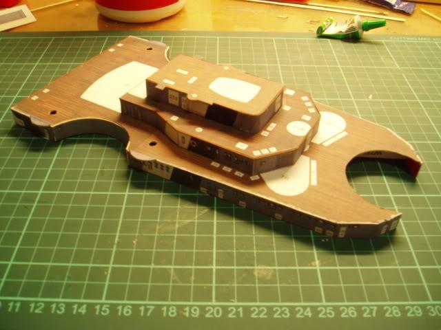 und noch eine bismarck Bismarck2009022