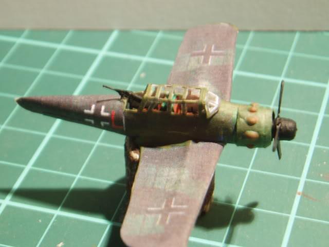 und noch eine bismarck Bismarck2009037