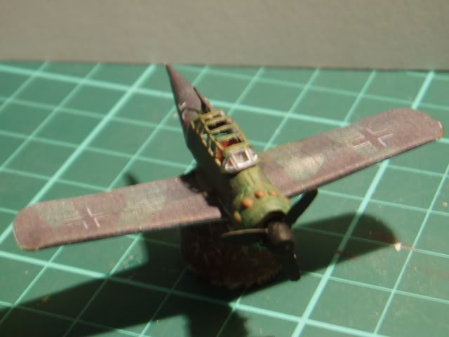 und noch eine bismarck Bismarck2009038