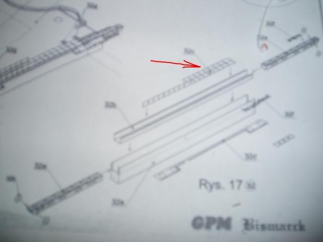 und noch eine bismarck - Seite 2 Bismarck2009054