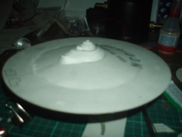 Star Trek ENTERPRISE NCC 1701 Enterprise007