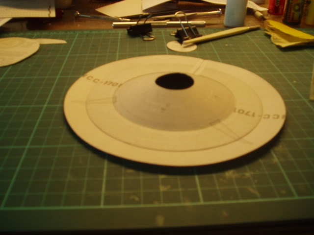 Star Trek ENTERPRISE NCC 1701 Enterprise013