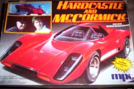 Hardcastle & Mc Cormick-Cody Coyote H-mc-merch-coyote
