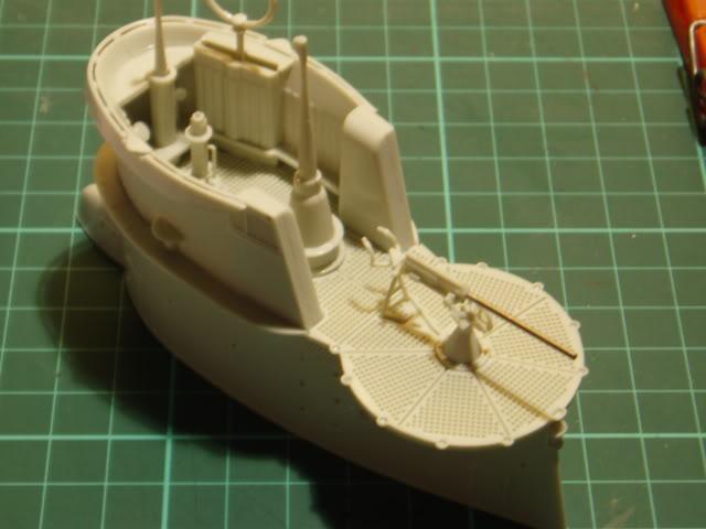 """U-Boot VII C """"U96"""",  Revell RC-Umbau, 1:72 Rc-revelldas-bootu96006"""