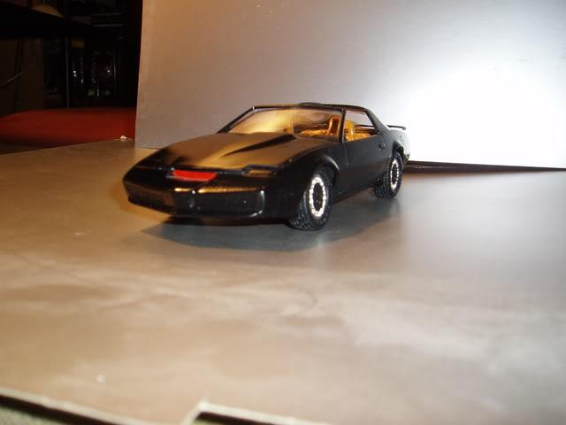 Knight Rider.2000 RestaurationKnightRider042