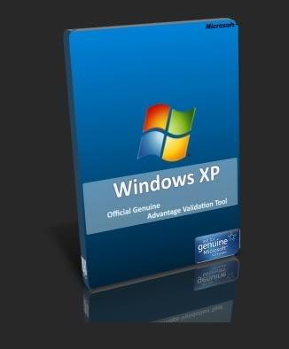 ادوات لجعل نسخة الويندوز اصلية Make Windows XP 100% Genuine 60093newprojectha1