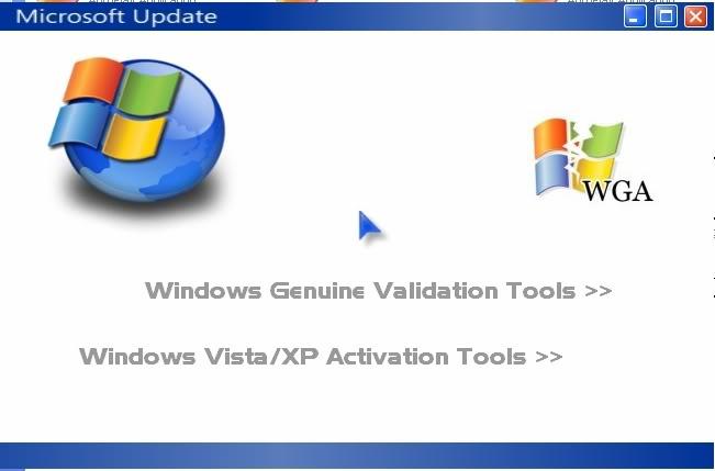 ادوات لجعل نسخة الويندوز اصلية Make Windows XP 100% Genuine MakeWindowsXPGenuine