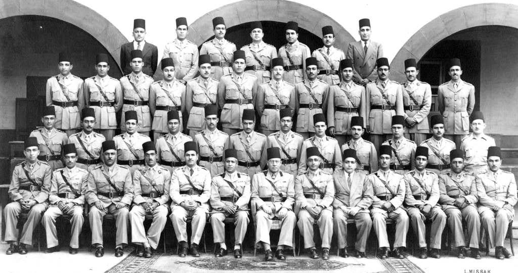 صور نادرة جدا لعبد الناصر لم نراها من قبل 16