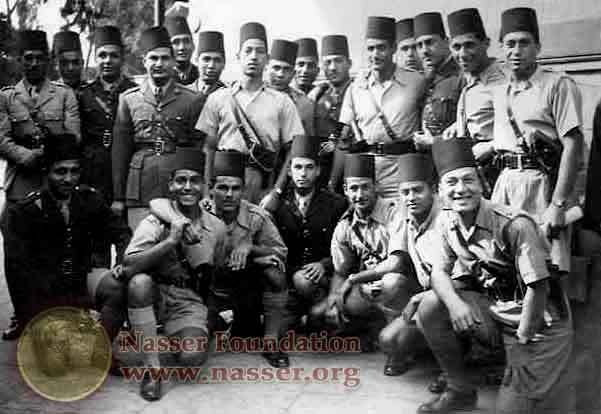 صور نادرة جدا لعبد الناصر لم نراها من قبل 4ea71a35