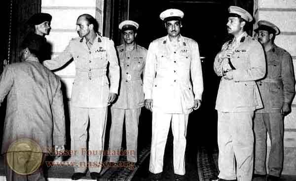 صور نادرة جدا لعبد الناصر لم نراها من قبل 8-1
