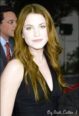 Nikki Reed como Rosalie Hale Photoshopcopyji5