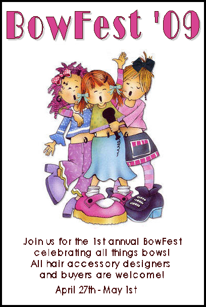Join Us for Bowfest '09 Bf09adnew
