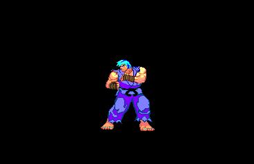 blue ken Blueken