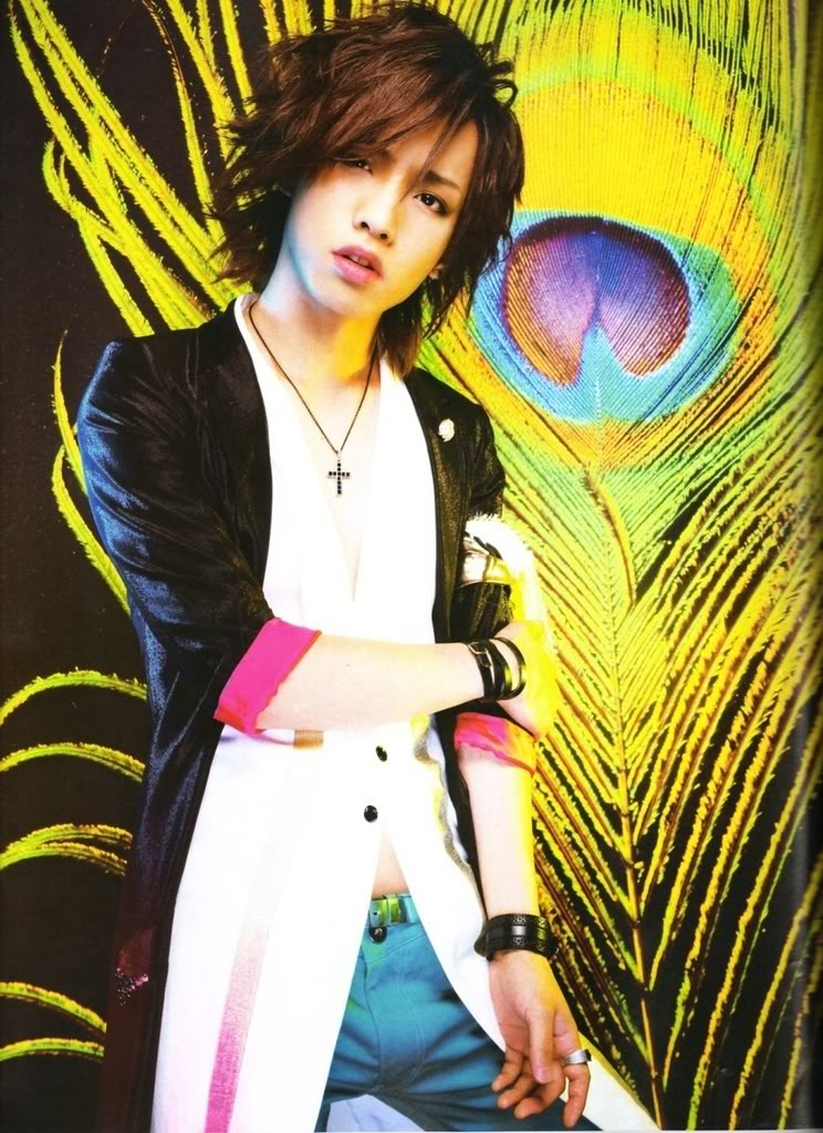 Hiroto [guitar] Alice_nine_2764
